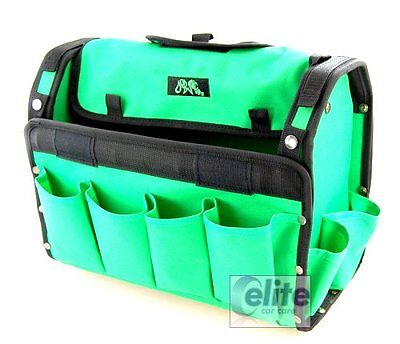 Dodo Juice Maxed Up Detailing Kit Bag - The Ultimate Storage for DAS6, Rotary