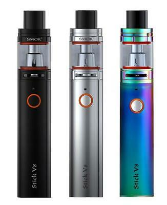 SMOK Stick V8 Kit Completo TFV8 Big Baby 3000mAh 100% originale