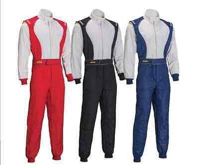 Sabelt Racing TI-121 RFTI121 FIA 3 Layer Nomex Racesuit Rally Two-Tone Colours