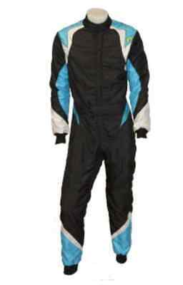 P1 X-PRO Colour Professional Lightweight FIA Approved Racesuit Rally Race Car