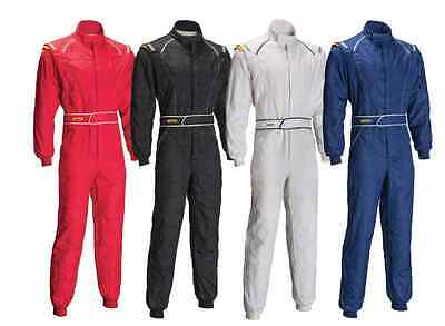Sabelt Racing TI-101 FIA 3-Layer Nomex Race Suit Race Rally Mens Womens rrp £384