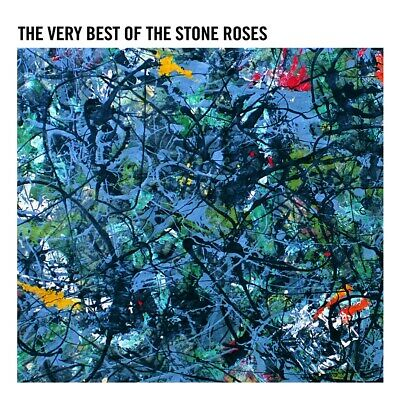 """The Very Best of the Stone Roses - The Stone Roses (12"""" Album) [Vinyl]"""