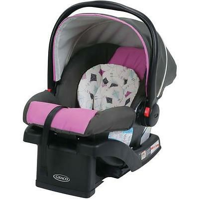Graco SnugRide 30 Click Connect Infant Car Seat with Front Adjust, Choose...