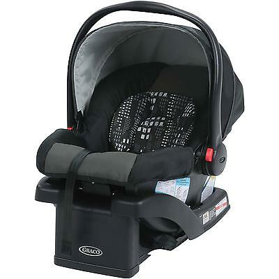 Graco Snug Ride Click and Connect Car Seat