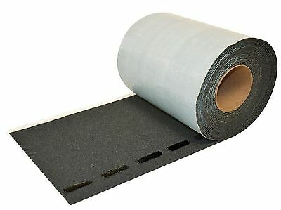GAF QuickStart Peel Stick Starter Asphalt Shingles Pre-Cut Roll Roofing Supplies