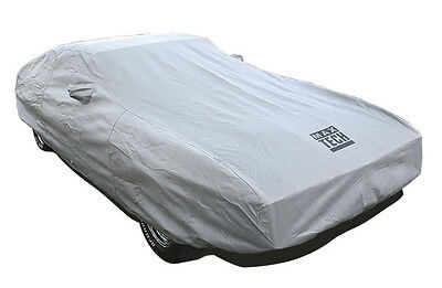 New 1971-1973 Ford Mustang 4-Layer Outdoor Car Cover - Convertible Custom Fit