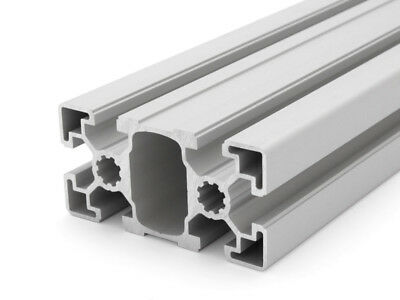 Aluminium Profile 45x90l B-Type Nut 10 - Standard Lengths (23,00 eur. / M)