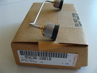 HP / Agilent 85630-20018 Output Interconnect Cable Assembly for 85630A