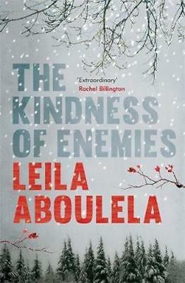 NEW The Kindness of Enemies By Leila Aboulela Paperback Free Shipping