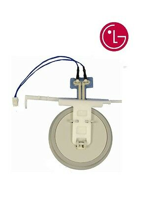 5859Dd9001A Genuine Lg Dishwasher, Wash Pump Motor