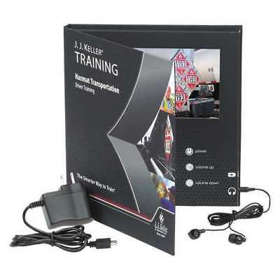 Video Training Book,Driving Safety