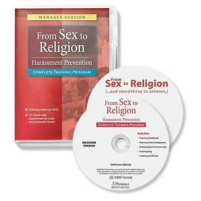 COMPLYRIGHT D0837 DVD,CD-ROM,Human Resources