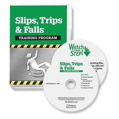 COMPLYRIGHT W0712 DVD,CD-ROM,Workplace Safety