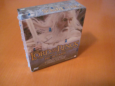 Lord of the Rings: The Return of the King (24 Packs)  Trading Card Box