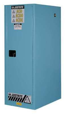 Corrosive Safety Cabinet,54 gal.