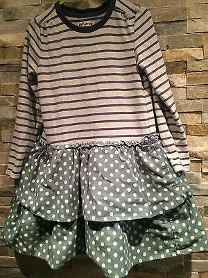 Ladybird Dress 6-7