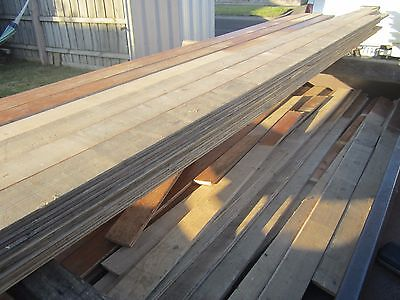 Baltic Pine Floorboards Recycled 100 mm x 22 mm