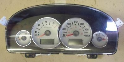 06 07 Ford Escape Speedometer 153796