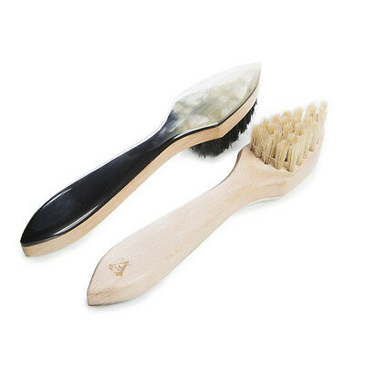 Abbeyhorn Polish Applicator Brush