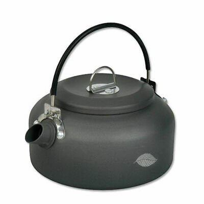 Wychwood Carpers Kettle 4 cup 1.3L