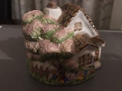 English Cottage House Pepper Shaker( I Think)