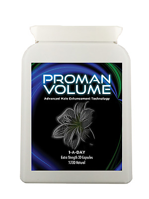 Male Volume Enhancement Pills - Increase Semen Volume by 500% Male Fertility