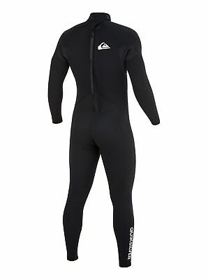 Quiksilver Syncro Base 5/4/3 BZ GBS Wetsuit Mens Unisex Surfing Watersports Surf