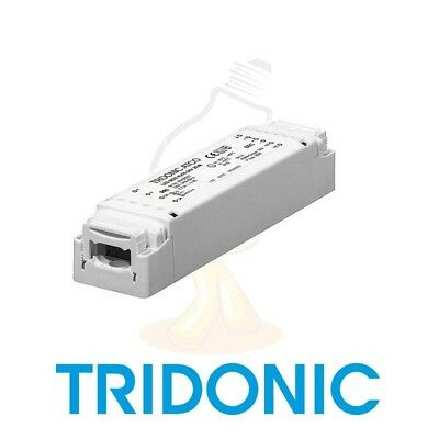 Tridonic LED 0025 K210 Dimmable Driver 24v CV Constant Voltage NEW