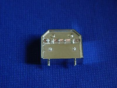 1:50 Scale Tekno Chrome Airline Housing, Ideal for Code 3, Wsi, Scania, Volvo,