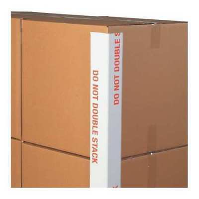 """PARTNERS BRAND EP2248160DS Edge Protector DNDS,0.16,2x2x48"""",PK2240"""