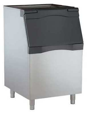 Scotsman Commercial Ice Storage Bin, 536 lb Capacity, B530S