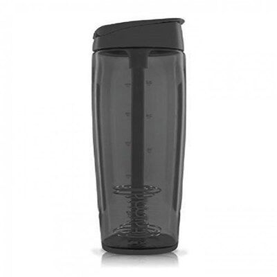 New Trimr Duo Squared Shaker Bottle 946ml
