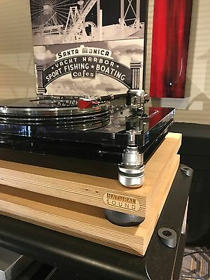 Anti-Vibration Boards/acoustic Vibration Isolation/high End Audio/ Turntable