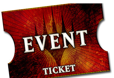 100 Magic Online Event Tickets (MTGO Tix)