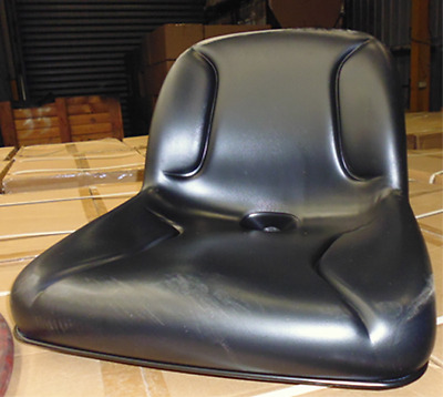 FACTORY SECONDS  AS IS RIDE-ON MOWER SEATS $100ea PLUS $30 FREIGHT