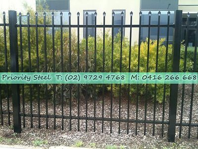 1.5m*2.4m Security Fence For only $86 Per Panel!!!