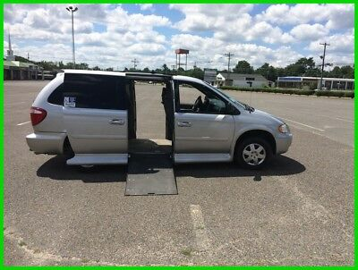 2005 Chrysler Town & Country LX 2005 LX Used 3.3L V6 12V Automatic FWD Minivan/Van