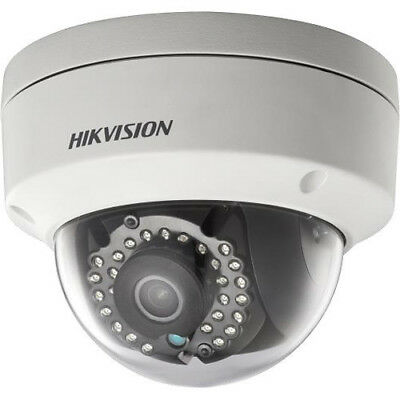 Hikvision DS-2CD2142FWD-I Dome Camera*ENGLISH VERSION*