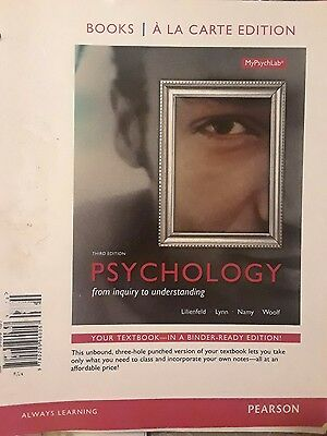 Psychology from inquiry to understanding paperback 2nd edition psychology from inquiry to understanding third edition looseleaf fandeluxe Image collections