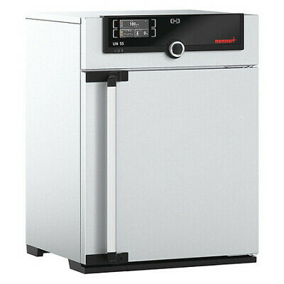 MEMMERT UN 55, 230V Oven,1.9 cu. ft.,2000W,1 Shelf