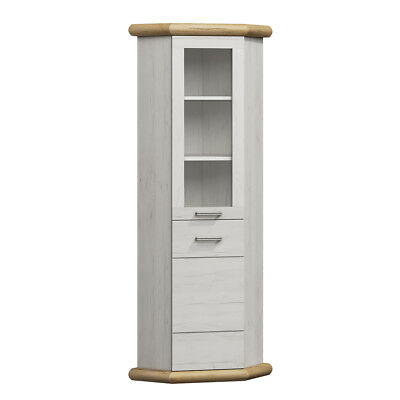 schrank vitrine finest regal breto kommode schrank vitrine shabby with schrank vitrine. Black Bedroom Furniture Sets. Home Design Ideas
