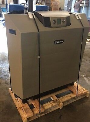 Weil Mclain Ultra 550 Slimfit Nat Gas Lp Commercial Condensing Water Boiler 120V