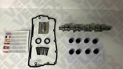 Camshaft Kit Head Bolts & Rocker Gasket Audi A4 1.9Tdi 04-09 Vw Passat 2.0Tdi