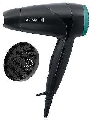 Remington D5216 Shine Therapy Hair Dryer 2300W Frizz Free Shine With Diffuser