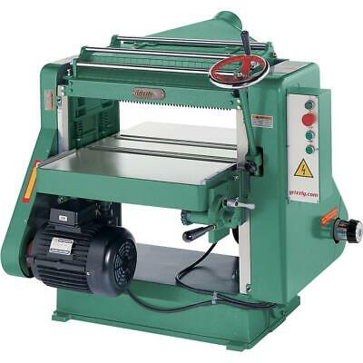 "G5851Z Grizzly 24"" Planer 5 HP Single-Phase"