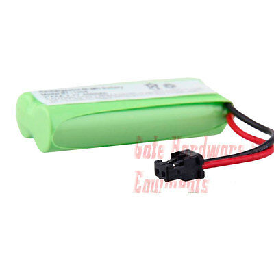 Dantona T-T104 Replacement Cordless Phone Battery 2.4V 700maH NIMH (BATT-6010)