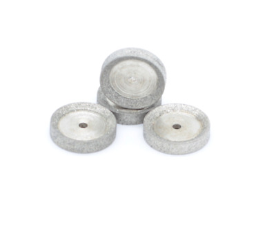 electroplated mini wheel   --diameter 17mm, thickness 6mm