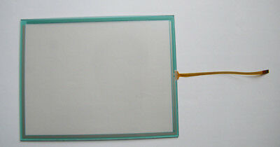 1PC New Touch Screen Glass For MP270B-10 6AV6545-0AG10-0AX0 6AV6 645-0AG10-0AX0