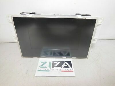 Display Nissan Almera N16 1.5 DCI 2005 28090BU701A