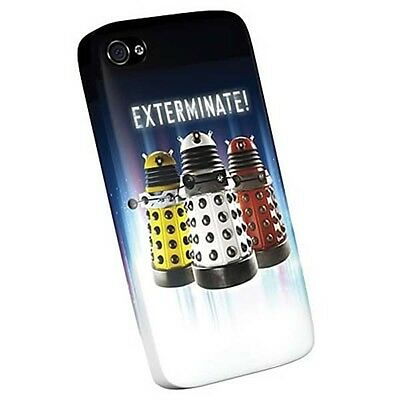 Doctor Who - Daleks Iphone 4 Plastic Cover